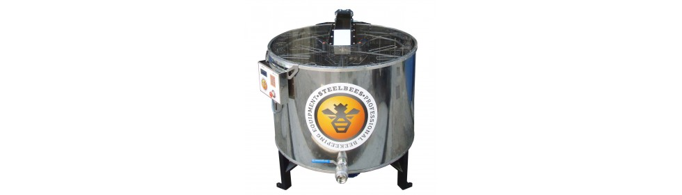 Honey Extractor 1010