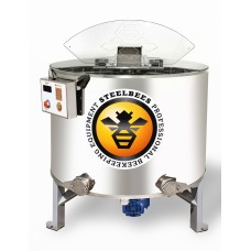 18 Frames Honey Extractor SBHE 1018 Heavy Duty